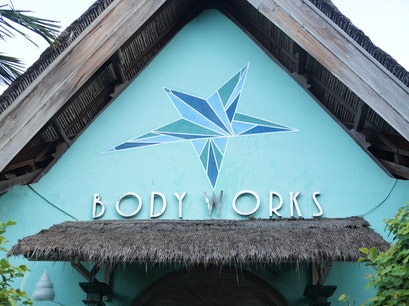 Body Works Kuta  Indonesia