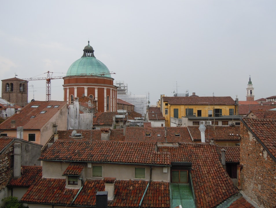Luxury for Less in Vicenza, Italy Vicenza  Italy