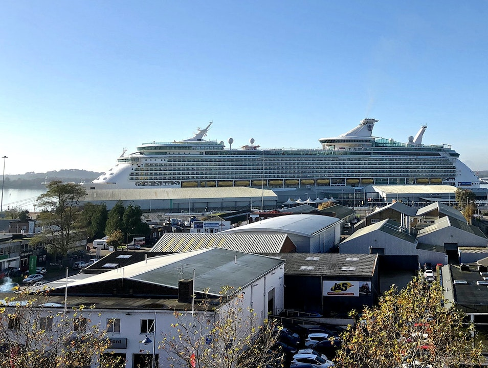 What to see in Southampton before boarding your cruise ship Southampton  United Kingdom