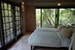 Luxury lodging in an African forest Hluhluwe  South Africa