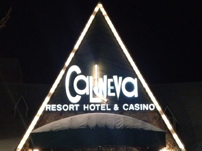 Cal Neva Resort Spa & Casino Crystal Bay Nevada United States