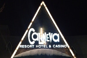 Cal Neva Resort Spa & Casino