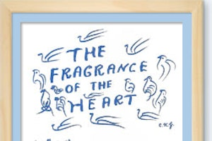 Fragrance of the Heart Coffee