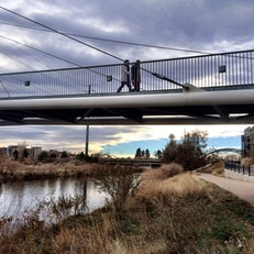 South Platte River Greenway