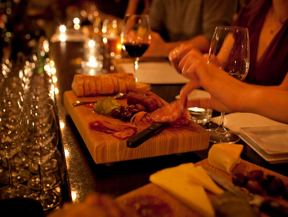 The Best Wine and Cheese Spot in Halifax