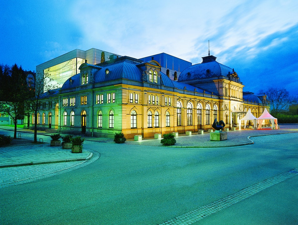 Easter Festival at the Festival Hall Baden-Baden