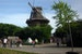 Historic Mill of Sanssouci Potsdam  Germany