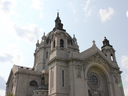 Cathedral of Saint Paul Saint Paul Minnesota United States