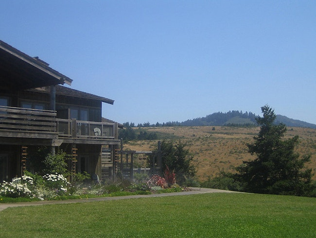 Costanoa Lodge