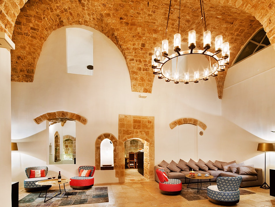 Efendi Boutique Hotel Acre  Israel