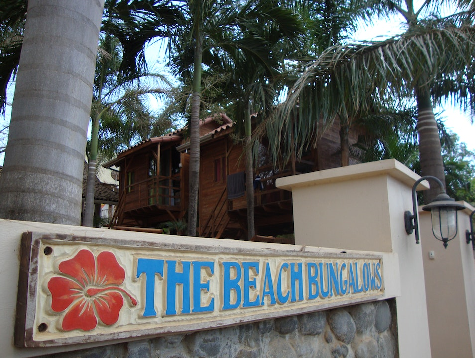Make Your Casa A Bungalow Tamarindo Costa Rica