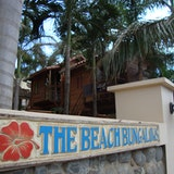 The Beach Bungalows