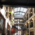 Grove Arcade Asheville North Carolina United States