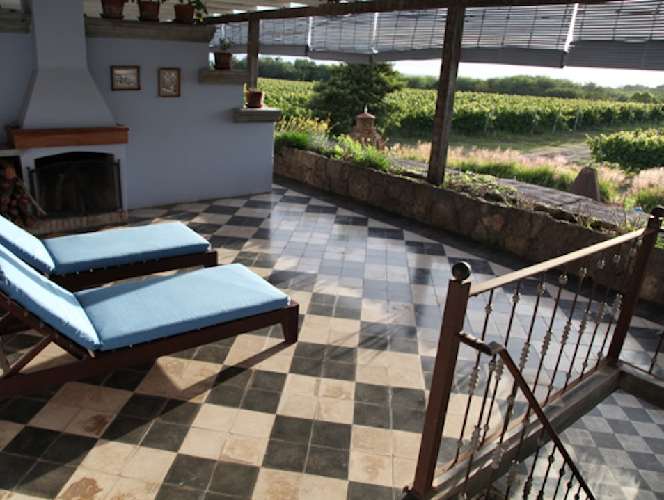 STAY AMIDST THE VINES ON A CLASSIC VINEYARD IN URUGUAY'S WINE COUNTRY Carmelo  Uruguay
