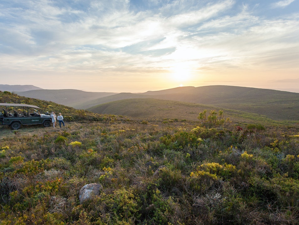 Grootbos Private Nature Reserve Greater Hermanus  South Africa