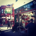 Caffe Trieste San Francisco California United States