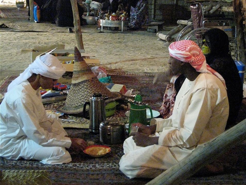 Experience Emirati Culture and Local Colour Dubai  United Arab Emirates