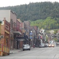 Main Street Park City Utah United States