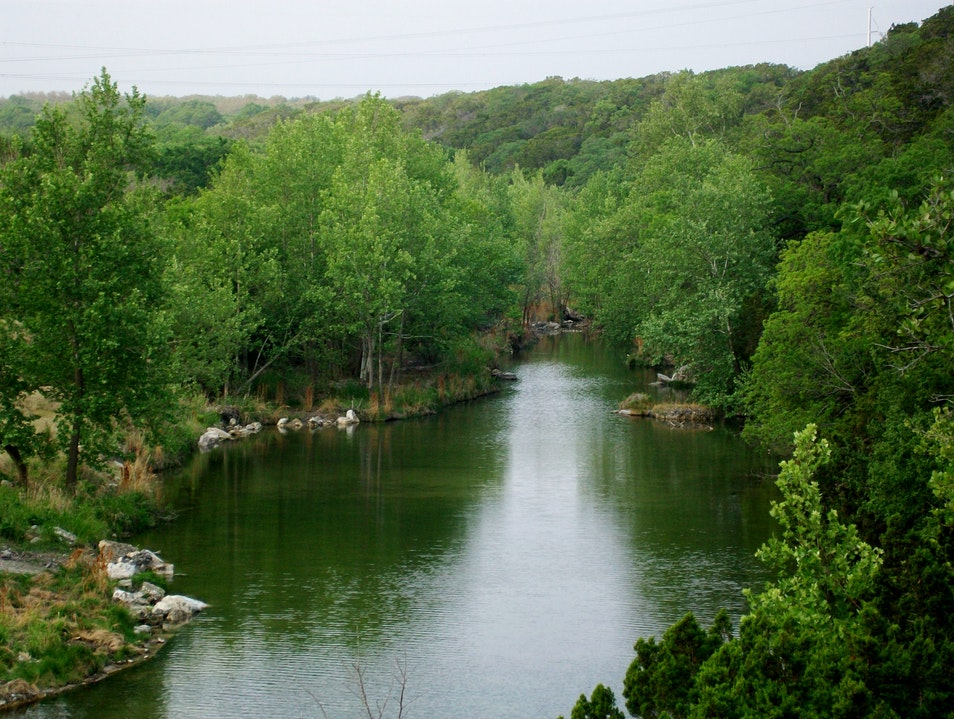 Follow the Trail of a Texas Treasure New Braunfels Texas United States
