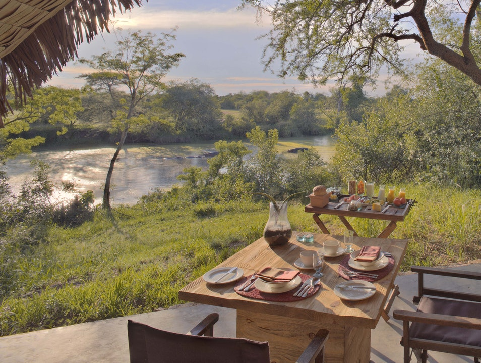 Where to Safari with the Kids Mara  Tanzania