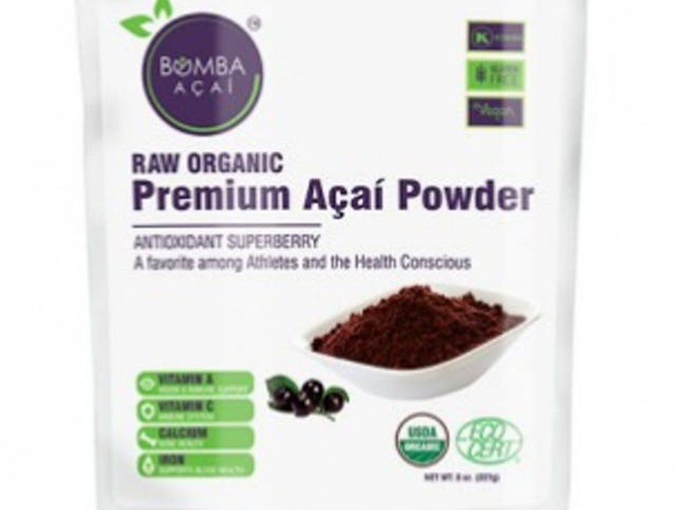 All You Need To Know About ACAI Berry and Its Benefits