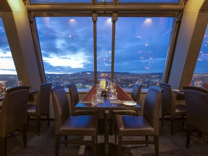 Radisson Blu Scandinavia   Norway