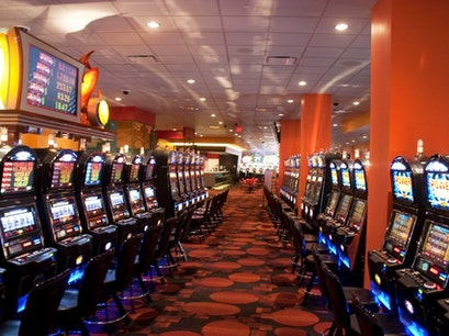 Magic City Casino Miami Florida United States