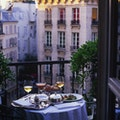 Hotel Le Relais Saint Germain Paris  France