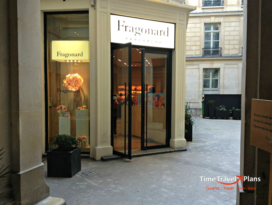 Smells Like Fragonard Paris  France