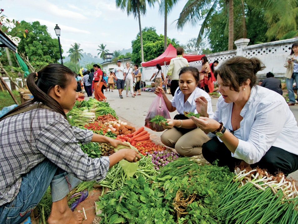 SIGHT: THE WONDERS OF SOUTHEAST ASIA'S LOCAL MARKETS