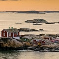 Gothenburg's Southern Archipelago Gothenburg  Sweden