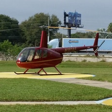 Air Florida Helicopter Inc