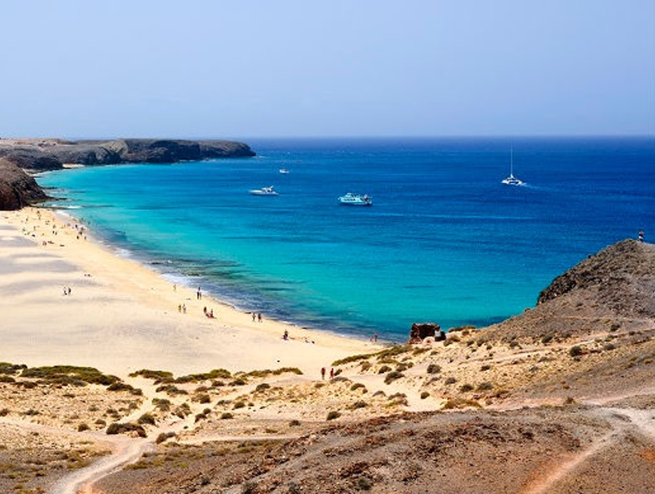 Three Reasons You're Going to Love Fuerteventura Tuineje  Spain
