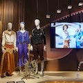 ABBA The Museum Stockholm  Sweden