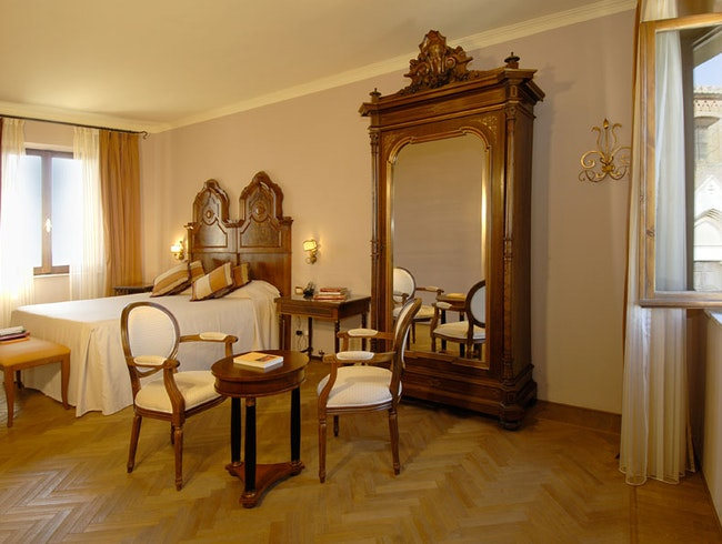 Locanda San Francesco, Boutique Hotel in Tuscany