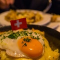 Rosti Geneva  Switzerland