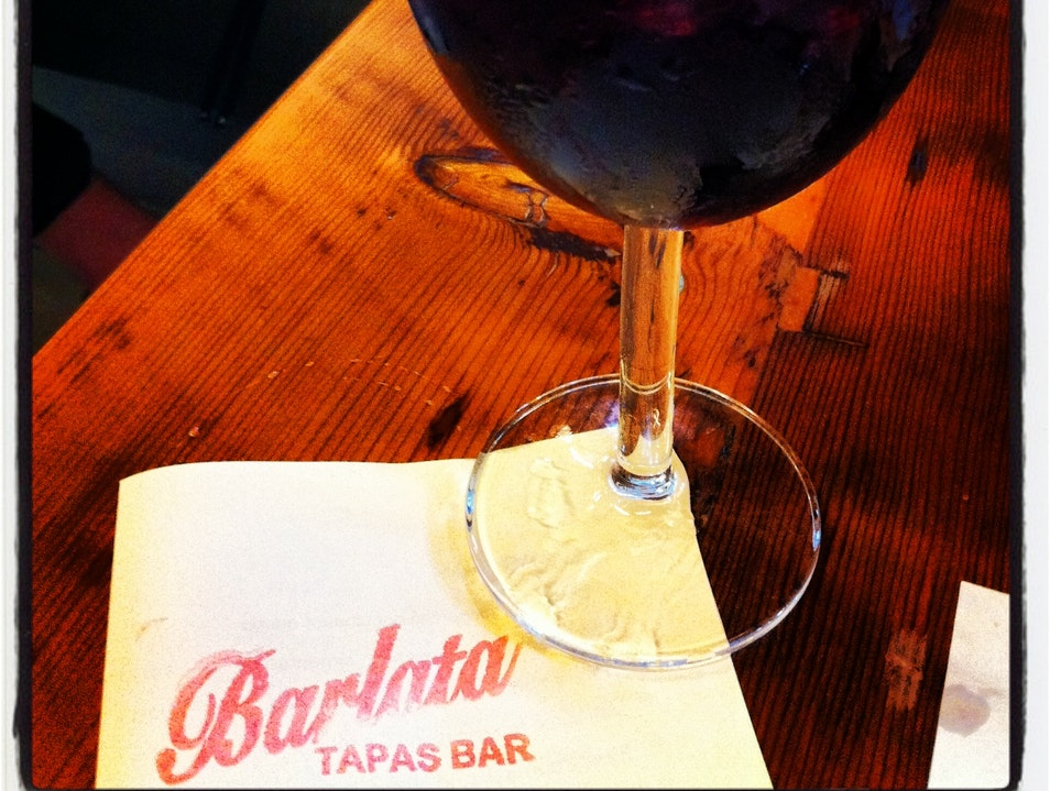 A Piece of Spain in South Austin: Tapas!