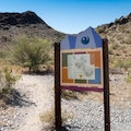 Dreamy Draw Recreation Area Phoenix Arizona United States