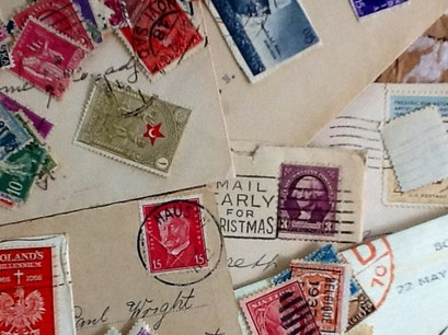 Spellman Museum of Stamps & Postal History Weston Massachusetts United States