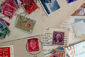 Spellman Museum of Stamps & Postal History