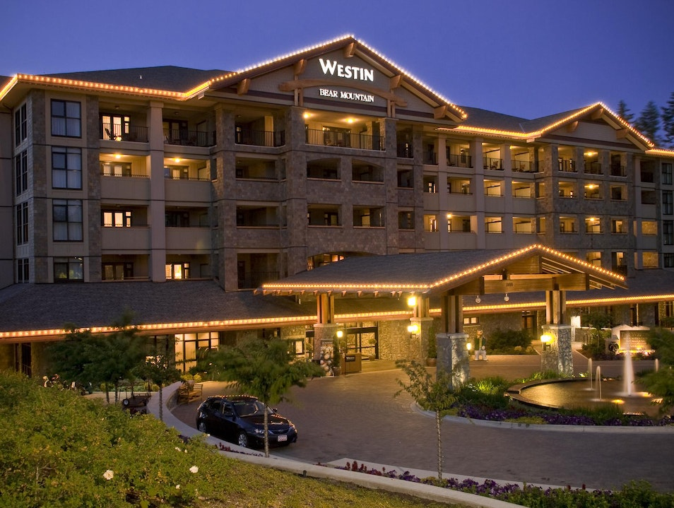 The Westin Bear Mountain Golf Resort & Spa, Victoria Victoria  Canada