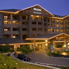 The Westin Bear Mountain Golf Resort & Spa, Victoria