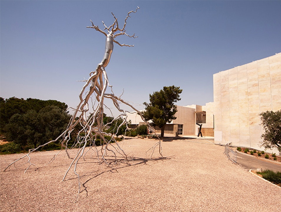 See Relics and the Dead Sea Scrolls Jerusalem  Israel