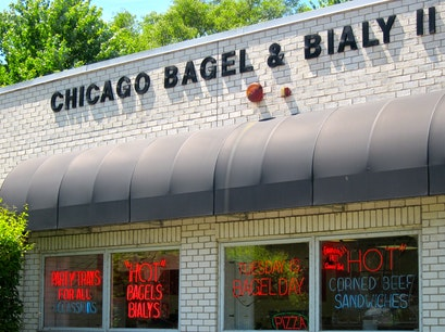 Chicago Bagel & Bialy II Wheeling Illinois United States