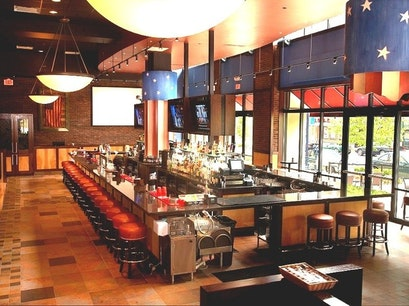 Public House National Harbor Oxon Hill Maryland United States