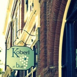 Koberl At Blue