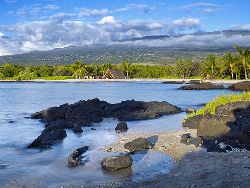 Kaloko-Honokōhau National Historical Park