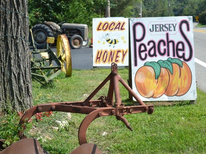 Bader Farms Home Grown Produce Montville New Jersey United States