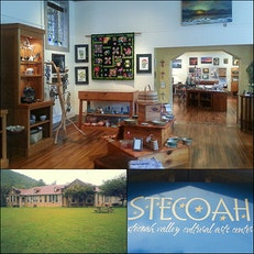 Stecoah Valley Center Arts Program