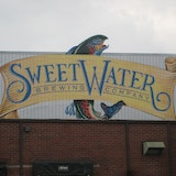 SweetWater Brewery